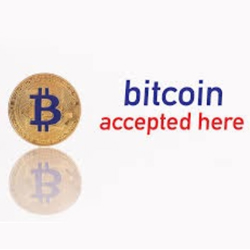 How many people use Bitcoin, and which companies accept it